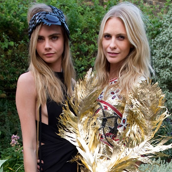 All in the Family: Our Favorite Style-Setting Sister Acts