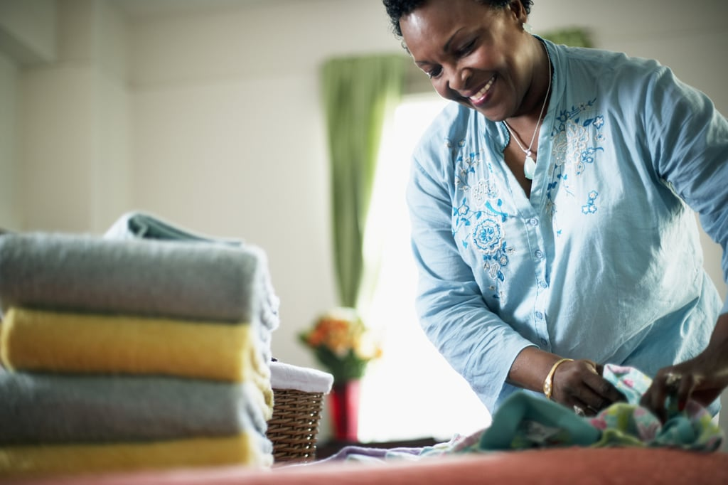 What Additional Household Responsibilities Are You Comfortable With?