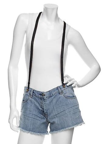 Elizabeth and James Suspender Cut Off Shorts: Love It or Hate It?