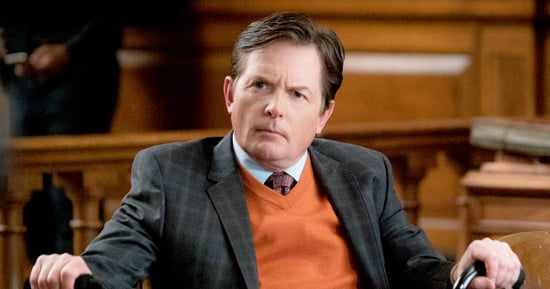 Michael J. Fox Explains His 'Good Wife' Character: 'I Wanted to Prove Disabled People Can Be A--holes Too'
