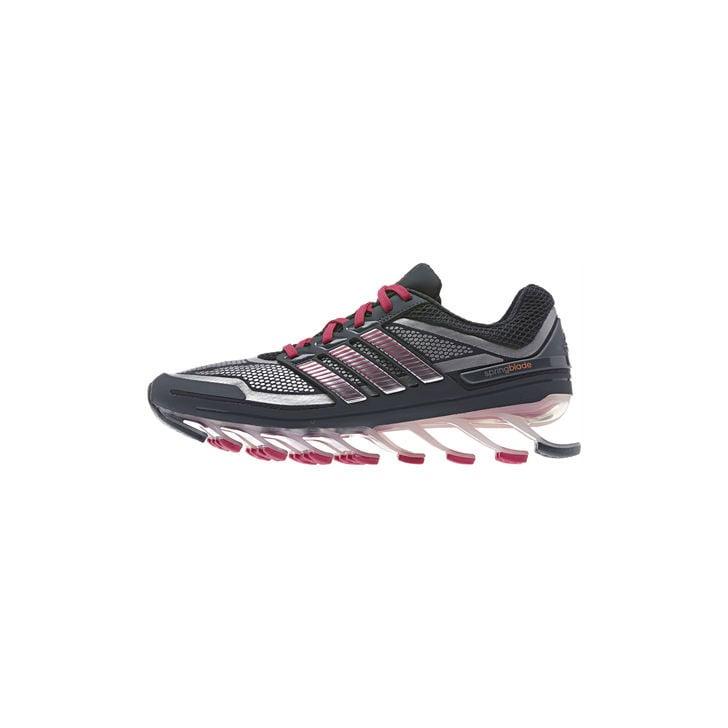 Adidas Springblade Shoes Review