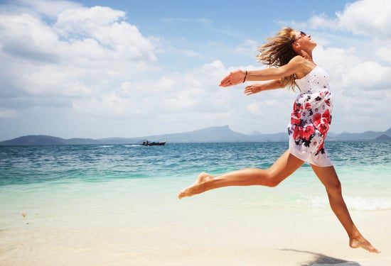 15 Healthy Essentials For Your Summer Beach Bag!