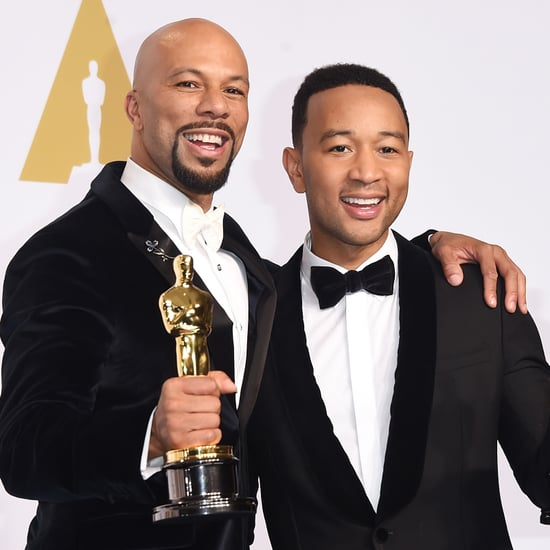 John Legend and Common Quotes at the Oscars 2015
