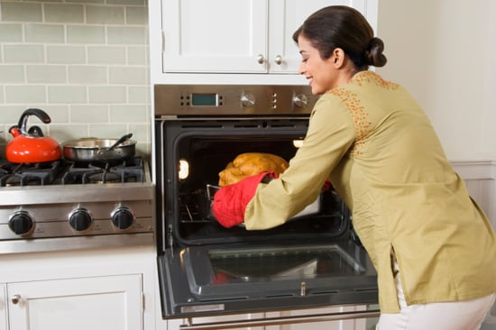 Are You Hosting or Attending Thanksgiving?