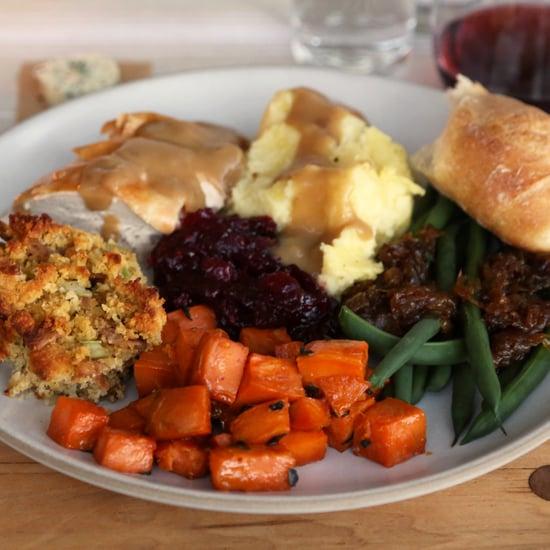 Easy Thanksgiving Feast Ideas