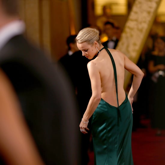 18 Style Moments It'd Be a Shame to Miss From the Oscars