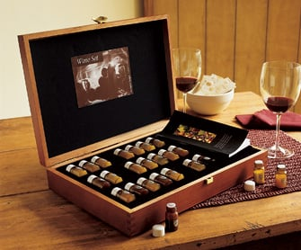 YumSugar Gift Guide: Wow the Wine Snobs