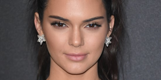 Kendall Jenner Has Wise Words For Supermodel Who Called Her And Gigi Hadid 'B***hes Of The Moment'