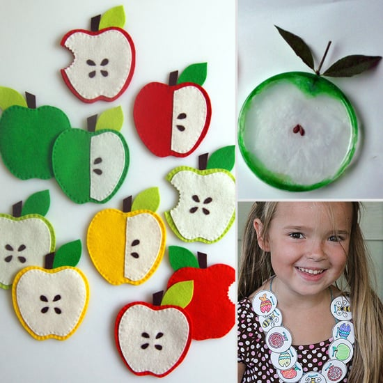 7 Rosh Hashanah Crafts to Prepare For the Holiday