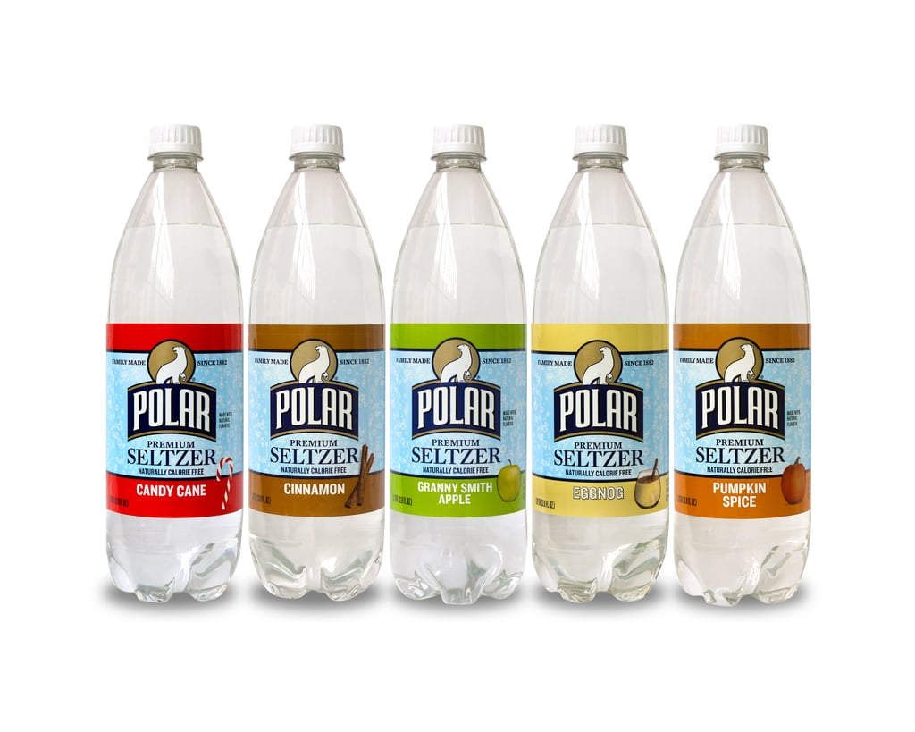 Polar Beverages Seasonal Seltzers