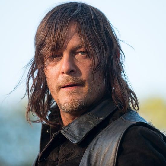 The Walking Dead Cast Talks About Season 7