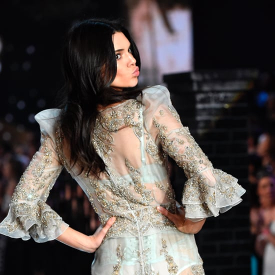 Kendall Jenner's Best Fashion Moments 2015