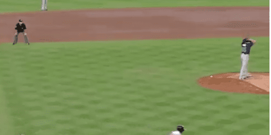 Yankees' Jacoby Ellsbury Steals Home And Drops Jaws