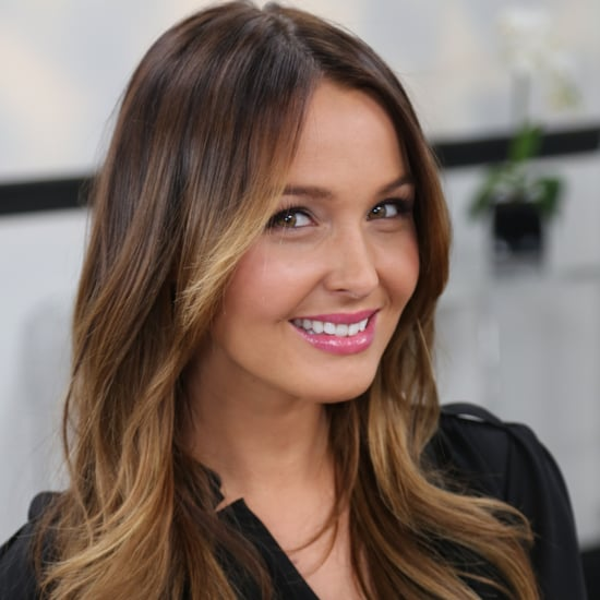 Camilla Luddington Interview