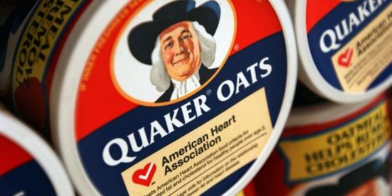 Quaker Recalls Granola Bars In The Face Of Listeria Worries