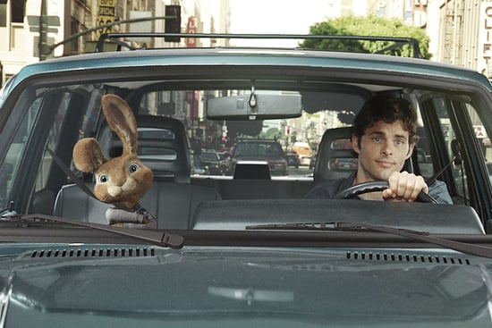 Hop Trailer Starring Russell Brand and James Marsden 2011-02-09 11:25:55