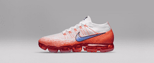 You're Bound to Run Faster in Nike's Latest Shoe, Air VaporMax