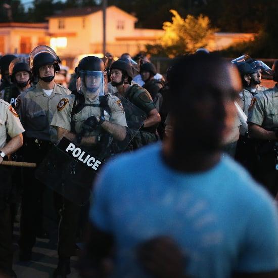 What Is Happening in Ferguson, MO?