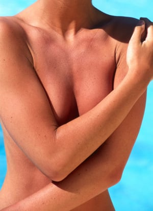 Women's Hips and Breast Cancer