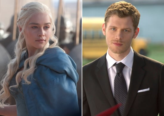 TV Matchmaker: Characters From Different TV Shows Who Should Date