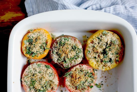 The Only Way to Improve Upon Ripe Summer Tomatoes