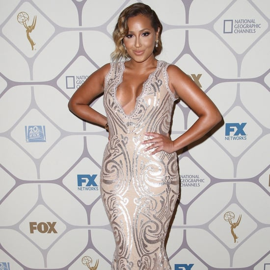 Latino Celebrities at Fox Emmys Afterparty 2015