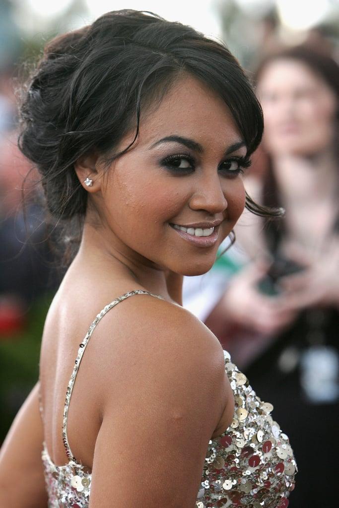 2008: Jessica Mauboy