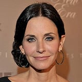 Courteney Cox Interview on Cougar Town and Scream 4 From 2011 Winter TCA