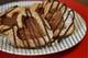 Triple Chocolate Bread Bites