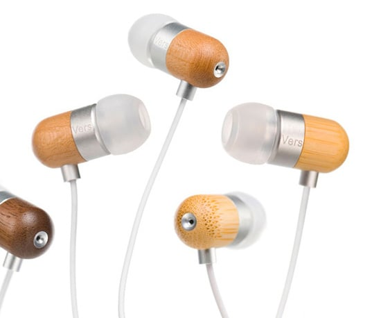 Vers 1E Earbuds ($50)