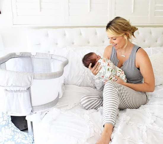 Ali Fedotowsky Gets Criticism for Sharing Her Joy as a New Mom