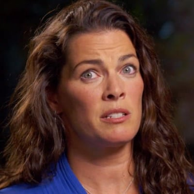 NBC's Nancy Kerrigan Interview