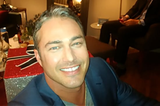 Tell Us About Yourself(ie): Taylor Kinney