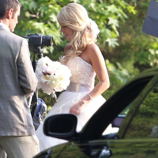 Emily Maynard Gets Married to Tyler Johnson
