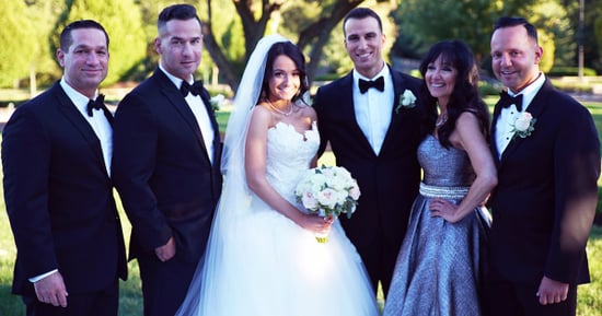 Sister of 'Jersey Shore' Star The Situation, Melissa Sorrentino, Says 'Yes to the Dress'