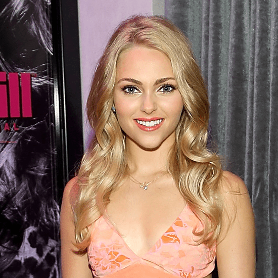 AnnaSophia Robb Beauty Interview