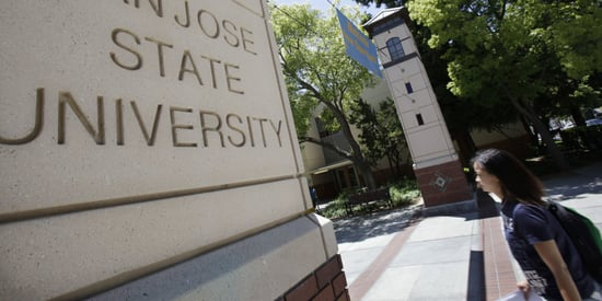 An Alarming Number of Cal State Students Go Hungry, And The University Is Trying To Find Ways To Help