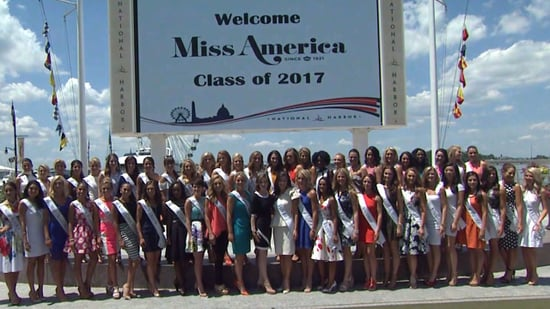 Miss America vs Bikinis: Organization Defends the Swimsuit Competition