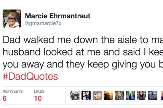 21 Hilarious Tweets About Dads Guaranteed To Make You Laugh