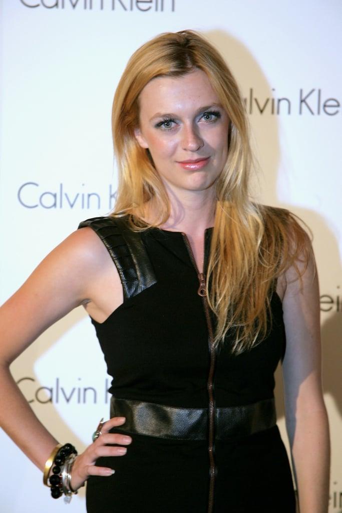 Actress Gracie Otto