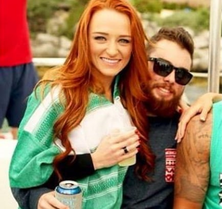 Maci Bookout Accused of Faking a Major Scene for 'Teen Mom OG'