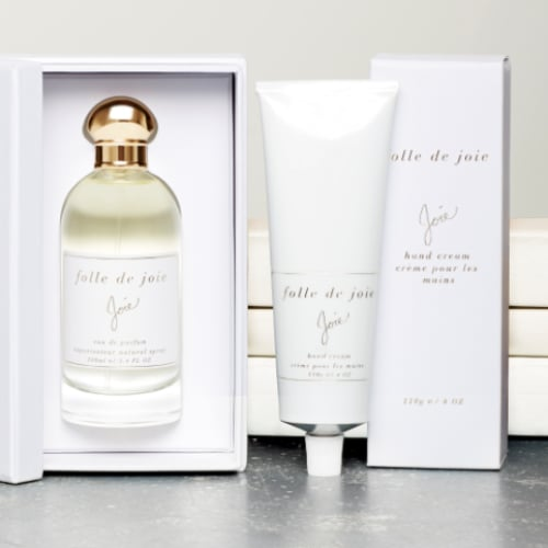 Joie Launches New Perfume