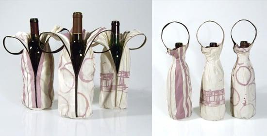 Zipper Wine Bag: Love It Or Hate It?