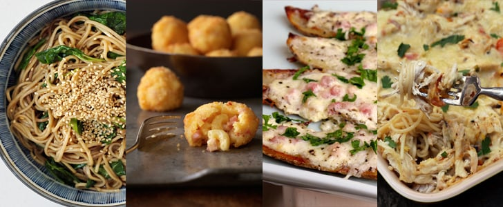 17 Comforting Dishes That Totally Deliver