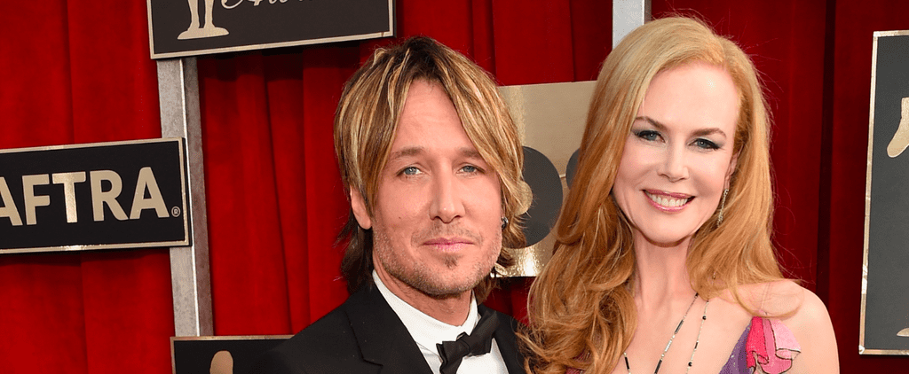 Keith Urban and Nicole Kidman Continue to Offer Up Relationship Goals