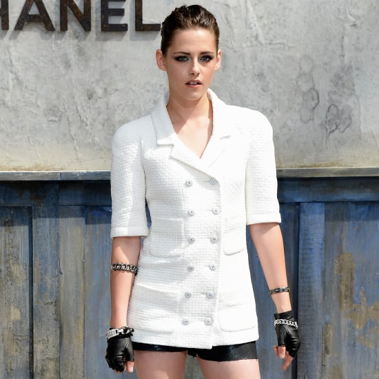 Kristen Stewart's Best Red-Carpet Looks