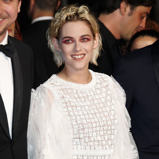 Kristen Stewart at the Cannes Film Festival 2016 Pictures