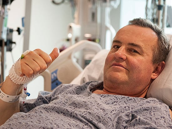 Massachusetts Man Receives First Penis Transplant in U.S.