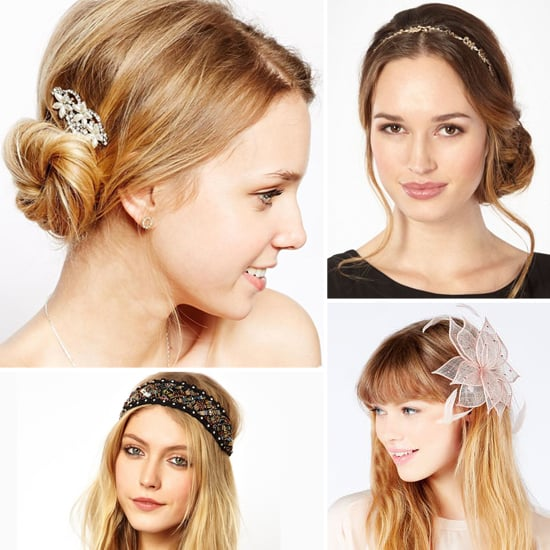 Best Hair Accessories For Summer 2014