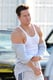 Here, you can practically <i>hear</i> Mark Wahlberg's tank top whimpering.